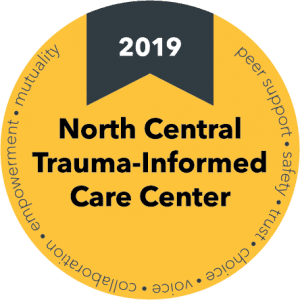 North Central Trauma-Informed Care Center